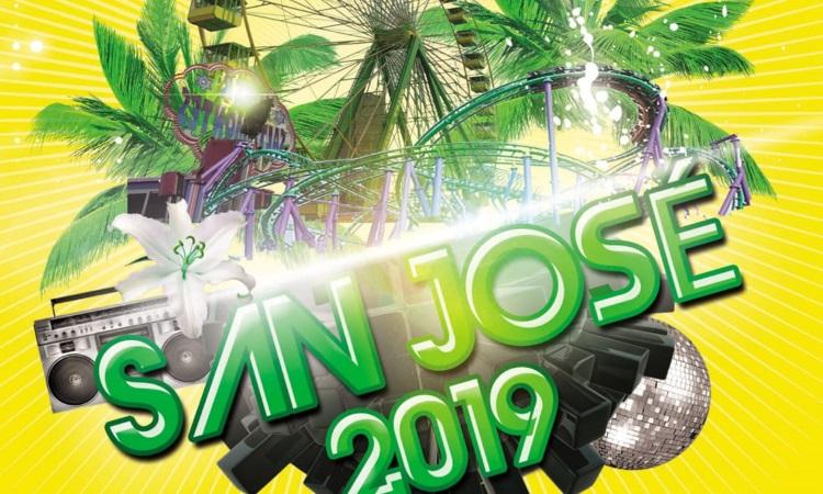 Kasbah San José 2019