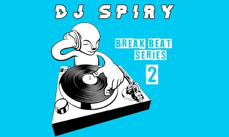 Break Beat Series 2